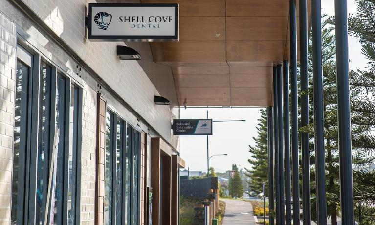 Shell Cove Dental Street View